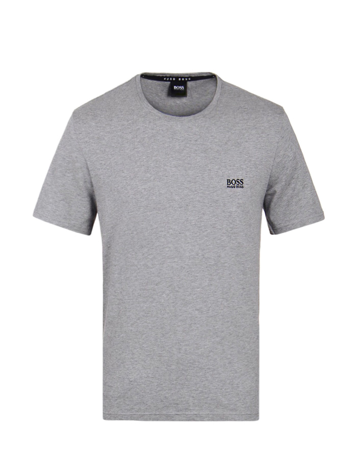 55c6d45c5 EXCLUSIVE! for him: Tričko HUGO BOSS Mix & Match T-Shirt L (Grey) - PINK  CHICK